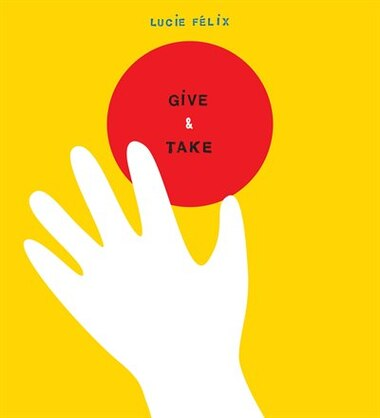 Give And Take by Lucie Félix
