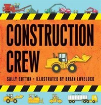Construction Crew: Boxed Set