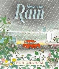 Home In The Rain