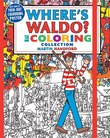 Where's Waldo? The Coloring Collection