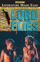 Barron's Literature Made Easy Series: Your Guide to: Lord of the Flies by William Golding