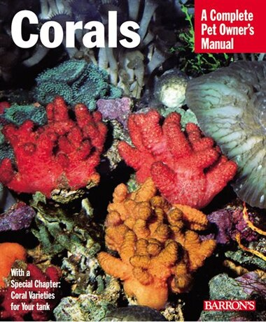 Corals by John Tullock
