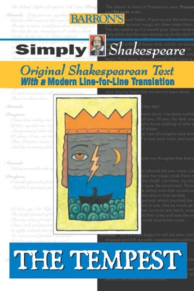 Tempest by William Shakespeare