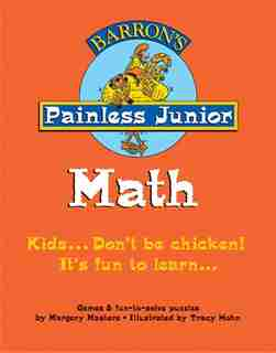 Painless Junior: Math by Margery Masters