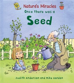 Book Once There Was a Seed by Judith Anderson