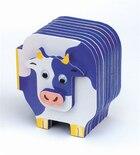 Chunky Farm Cow