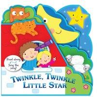 Twinkle, Twinkle Little Star: Read Along. Sing the Song!