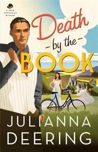 Death by the Book by Julianna Deering