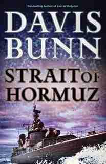 Strait of Hormuz by Davis Bunn, Davis