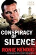 CONSPIRACY OF SILENCE by Ronie Kendig