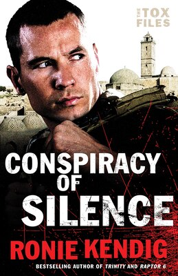 Book CONSPIRACY OF SILENCE by Ronie Kendig