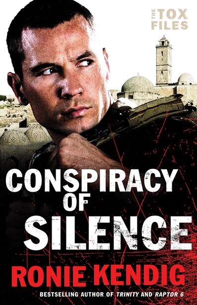 CONSPIRACY OF SILENCE by Ronie Kendig, Ronie