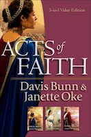 Acts Of Faith, 3-in-1 Hc