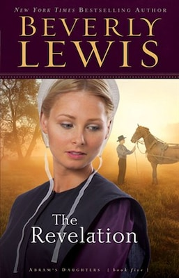Book The Revelation by Beverly Lewis