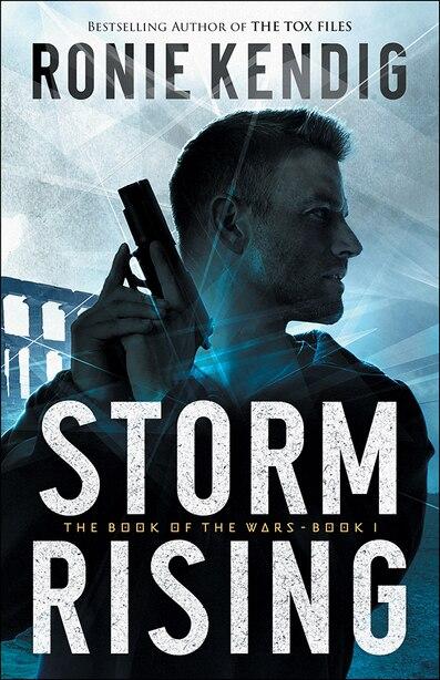 Storm Rising by Kendig, Ronie