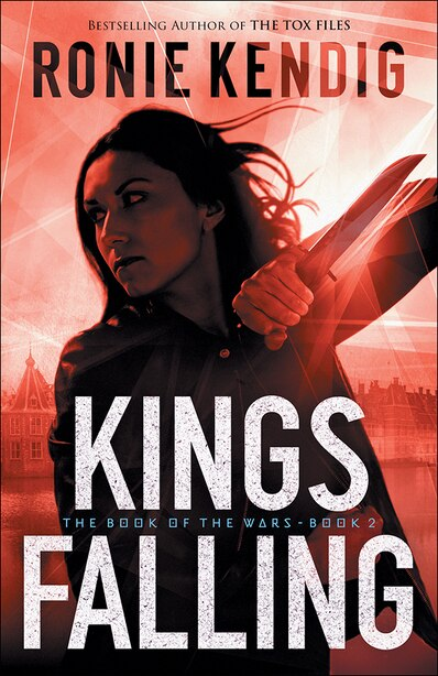 Kings Falling by Kendig, Ronie