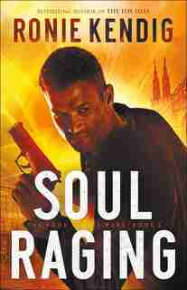 Soul Raging de Kendig, Ronie