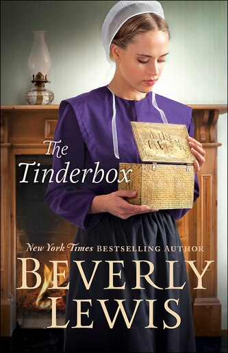 The Tinderbox by Lewis, Beverly