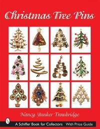 Christmas Tree Pins: O Christmas Tree