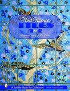 Flint Faience Tiles A - Z