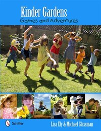 Kinder Gardens: Games And Adventures