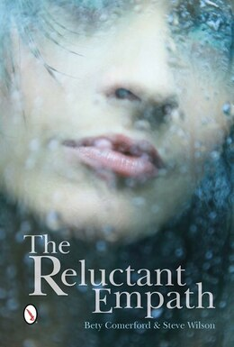Book The Reluctant Empath by Bety Comerford