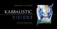Kabbalistic Visions: The Marini-scapini Tarot