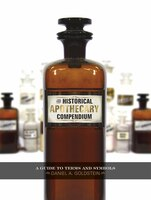 The Historical Apothecary Compendium: A Guide To Terms And Symbols