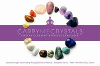 Carry Me Crystals-chakra Clearing & Oracle Card Deck