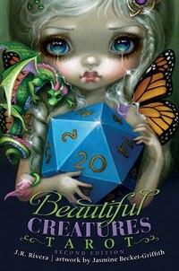 Beautiful Creatures Tarot