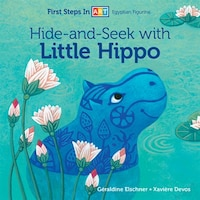 Hide-and-seek With Little Hippo