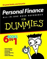 Personal Finance All-in-One For Dummies?