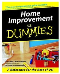 Home Improvement For Dummies