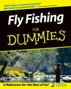 Fly Fishing For Dummies