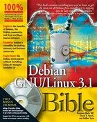 Debian GNU / Linux 3.1 Bible