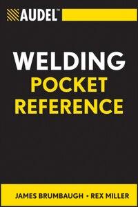 Audel Welding Pocket Reference