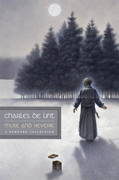 Muse and Reverie by Lint Charles De