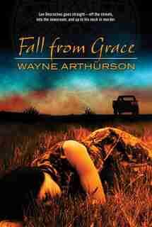 Fall from Grace by Wayne Arthurson