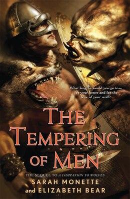 Book The Tempering of Men by Elizabeth Bear
