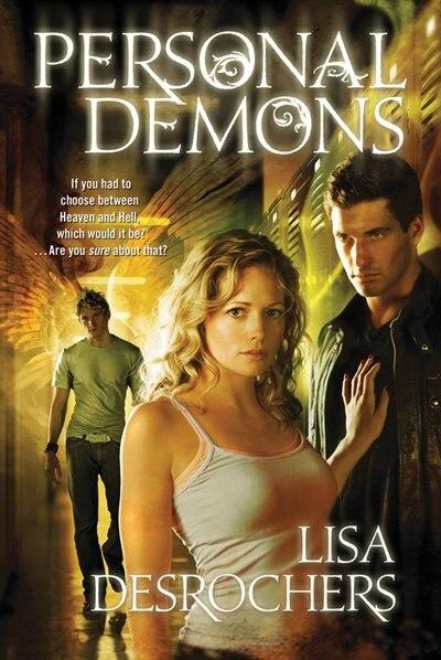 Personal Demons by Lisa Desrochers
