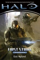 Halo: First Strike: First Strike