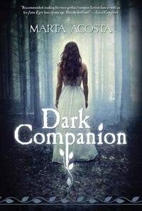 Book Dark Companion by Marta Acosta