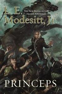 Book Princeps: The Fifth Book of the Imager Portfolio by L. E. Modesitt