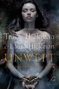 Unwept: Book One of The Nightbirds