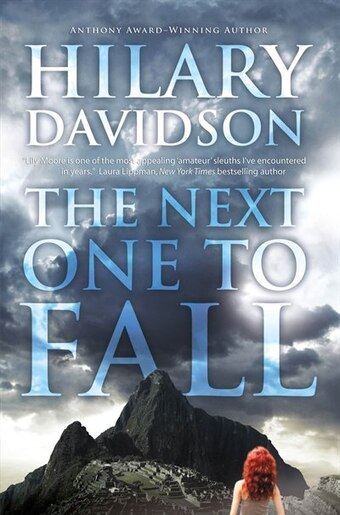 The Next One to Fall by Hilary Davidson