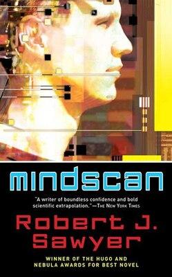 Book Mindscan by Robert J. Sawyer