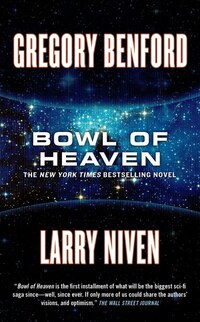 Bowl of Heaven: A Novel