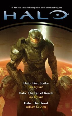 Book Halo Boxed Set II by Various Various Authors