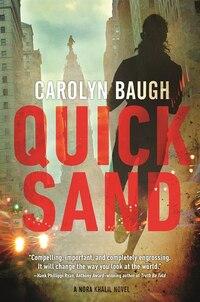 Quicksand: A Nora Khalil Novel
