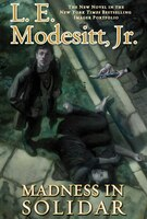 Madness in Solidar: The Ninth Novel In The Bestselling Imager Portfolio
